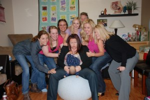 CAPPA Labor Doula Training with Rená Koerner @ The Lullaby Lounge (near Long Beach CA)   Delhi   California   United States