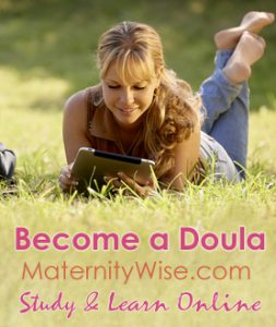 MaternityWise Distance Labor Doula Training @ online/audio CDs or MP3/Podcast  | New York | New York | United States